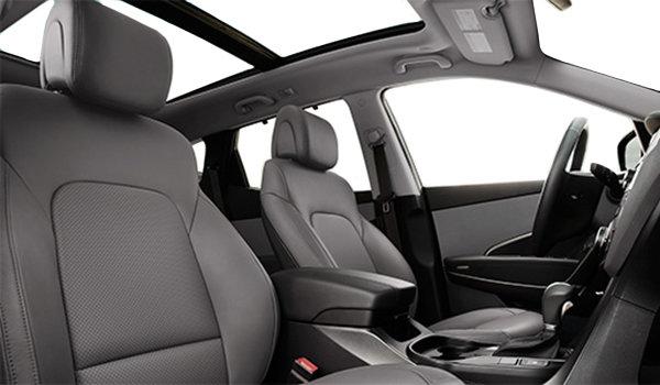 2018 Hyundai Santa Fe Sport 2.0T LIMITED | Photo 1 | Grey Leather