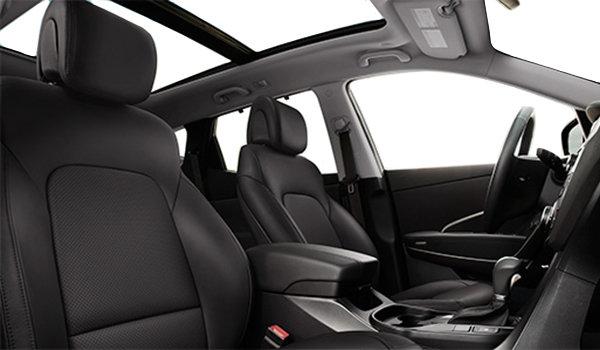 2018 Hyundai Santa Fe Sport 2.4 L SE | Photo 1 | Black Leather
