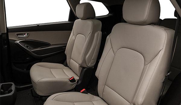 2018 Hyundai Santa Fe XL LIMITED | Photo 2 | Beige Leather