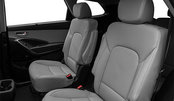 2018 Hyundai Santa Fe XL LIMITED | Photo 2 | Grey Leather