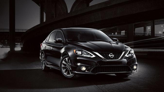 2016 Nissan Sentra: Still the Cool Kid