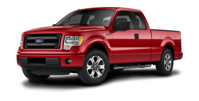 Ford f 150 stx 2014 for sale bruce automotive group in middleton for 2014 ford f 150 exterior colors