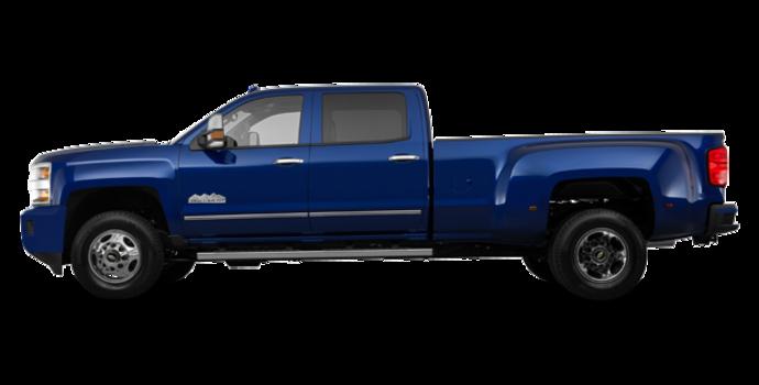Chevrolet Silverado 3500hd High Country 2015 For Sale