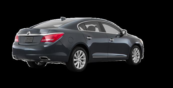 2016 Buick LaCrosse LEATHER | Photo 5 | Graphite Grey Metallic