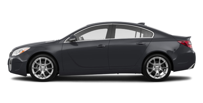 2016 Buick Regal GS | Photo 4 | Smoky Grey Metallic