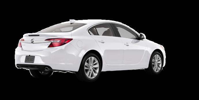 2016 Buick Regal Sportback PREMIUM I | Photo 5 | White Frost