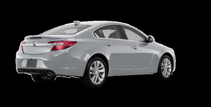 2016 Buick Regal PREMIUM I | Photo 5 | Quicksilver Metallic