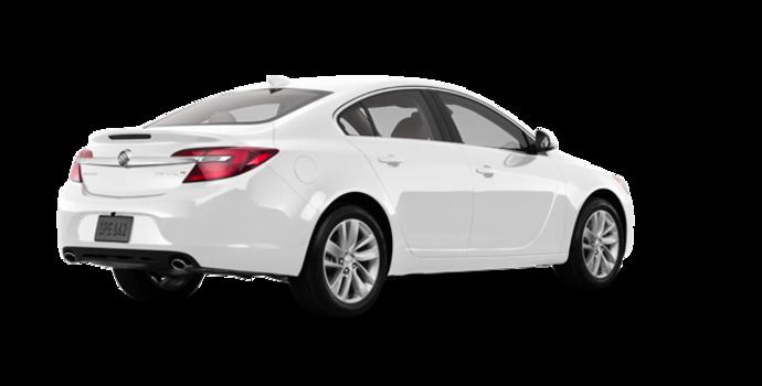 2016 Buick Regal PREMIUM I | Photo 5 | Summit White