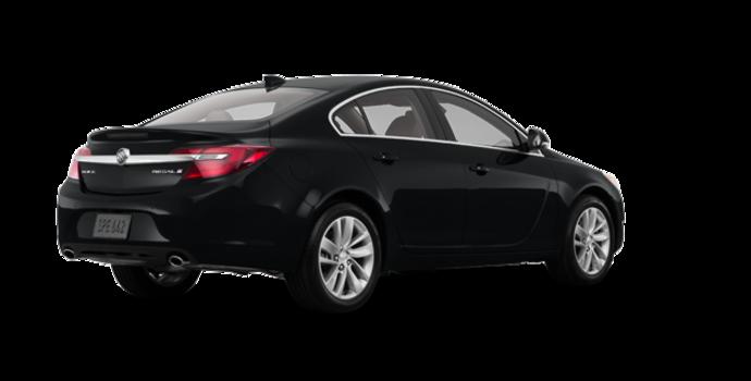 2016 Buick Regal PREMIUM I | Photo 5 |  Black Onyx