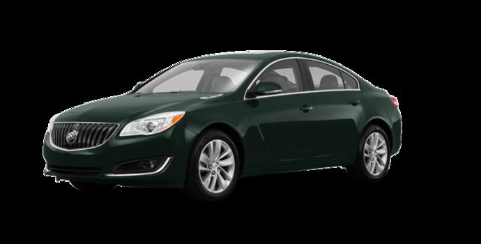 2016 Buick Regal PREMIUM I | Photo 6 | Dark Forest Green Metallic