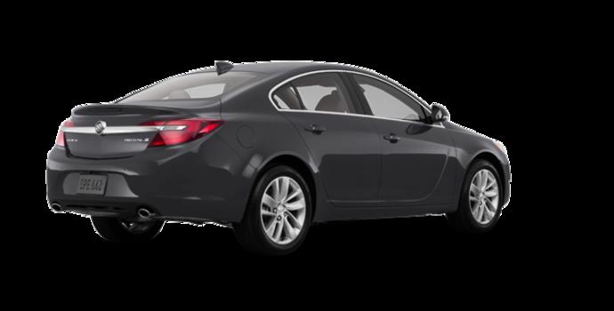 2016 Buick Regal PREMIUM II | Photo 5 | Smoky Grey Metallic