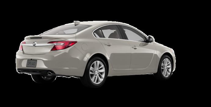 2016 Buick Regal PREMIUM II | Photo 5 | Sparkling Silver Metallic