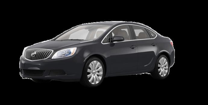 2016 Buick Verano BASE | Photo 6 | Graphite Grey Metallic