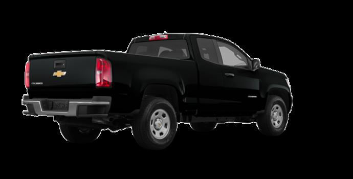 2016 Chevrolet Colorado WT | Photo 5 | Black