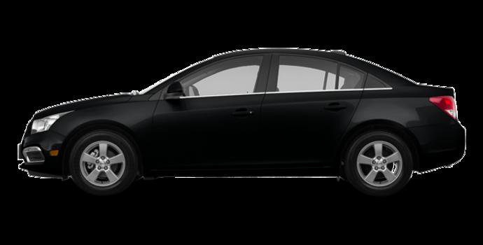 2016 Chevrolet Cruze Limited 1LT | Photo 4 | Black Granite Metallic