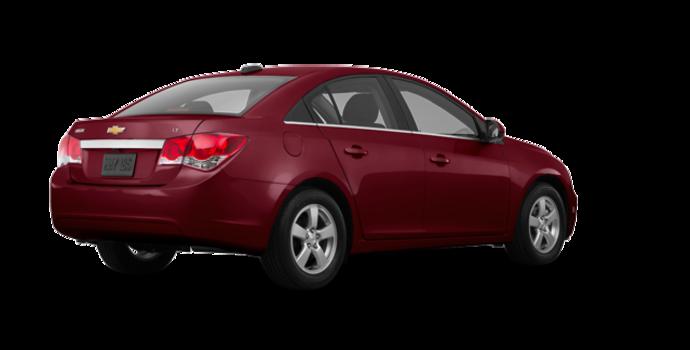 2016 Chevrolet Cruze Limited 1LT | Photo 5 | Siren Red