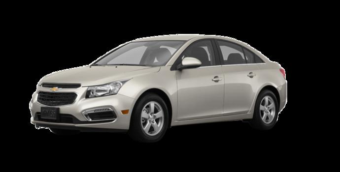 2016 Chevrolet Cruze Limited 1LT | Photo 6 | Champagne Silver Metallic