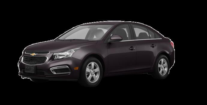 2016 Chevrolet Cruze Limited 1LT | Photo 6 | Tungsten Metallic