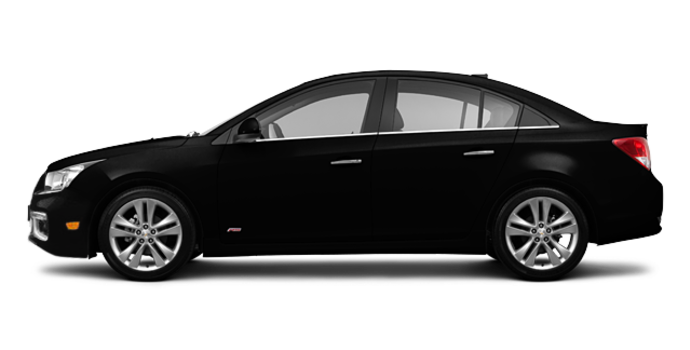 2016 Chevrolet Cruze Limited LTZ   Photo 4   Black Granite Metallic