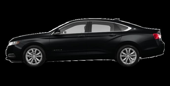 2016 Chevrolet Impala 2LT | Photo 4 | Black