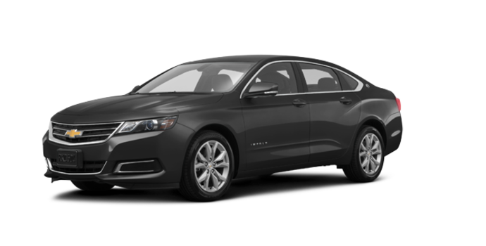2016 Chevrolet Impala 2LT | Photo 6 | Heather Grey Metallic