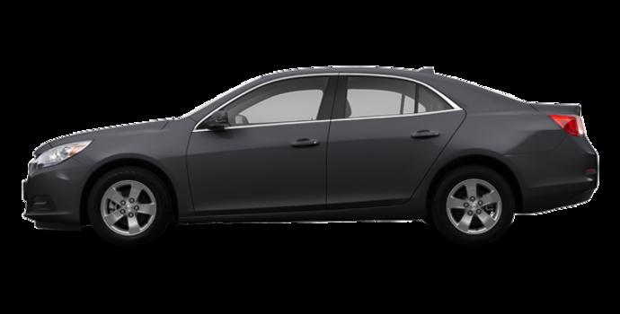 2016 Chevrolet Malibu Limited LS | Photo 4 | Ashen Grey Metallic