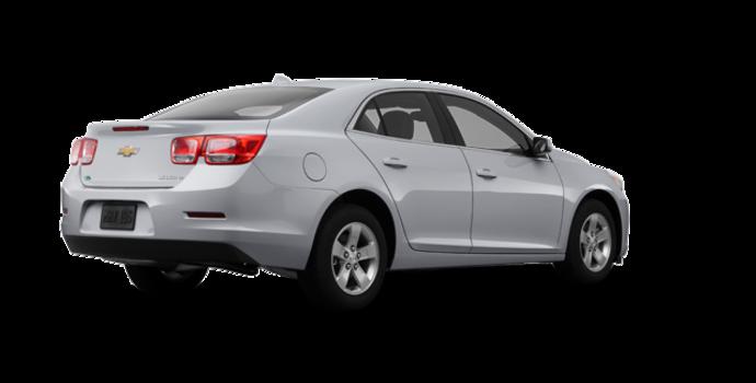 2016 Chevrolet Malibu Limited LS | Photo 5 | Silver Ice Metallic