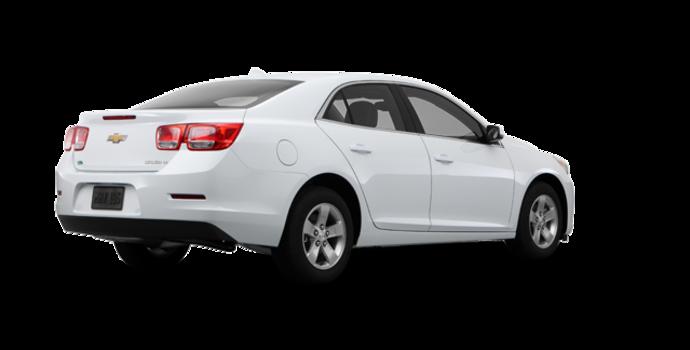 2016 Chevrolet Malibu Limited LS | Photo 5 | Summit White