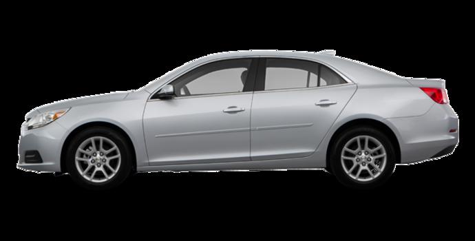 2016 Chevrolet Malibu Limited LT | Photo 4 | Silver Ice Metallic