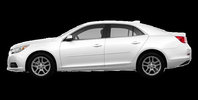 2016 Chevrolet Malibu Limited LT | Photo 4 | Summit White