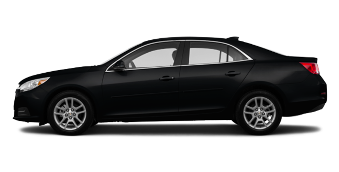 2016 Chevrolet Malibu Limited LT | Photo 4 | Black
