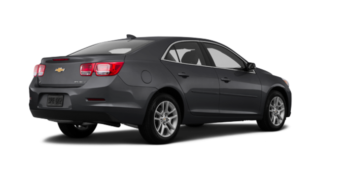 2016 Chevrolet Malibu Limited LT | Photo 5 | Ashen Grey Metallic
