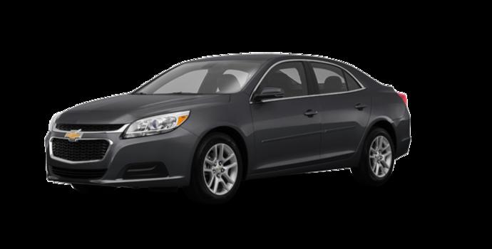 2016 Chevrolet Malibu Limited LT | Photo 6 | Ashen Grey Metallic