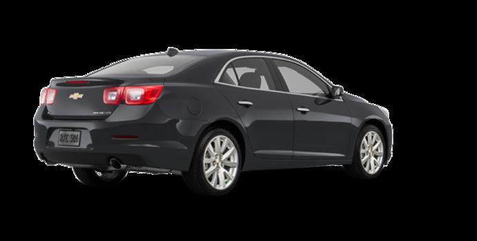 2016 Chevrolet Malibu Limited LTZ | Photo 5 | Smoky Grey Metallic