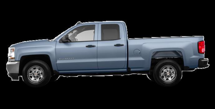 2016 Chevrolet Silverado 1500 LS | Photo 4 | Slate Grey Metallic
