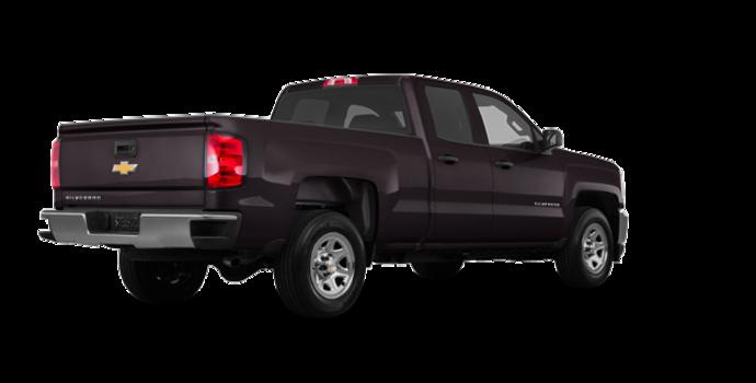 2016 Chevrolet Silverado 1500 LS | Photo 5 | Tungsten Metallic