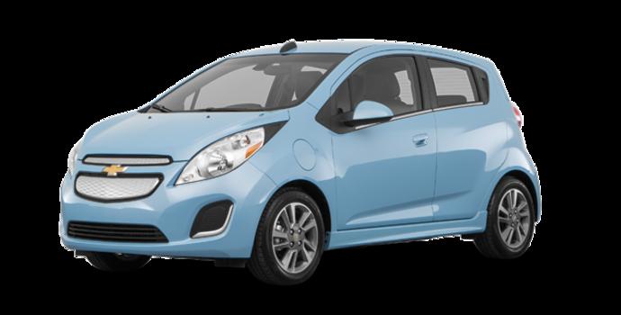 2016 Chevrolet Spark Ev 2LT | Photo 6 | Electric Blue Metallic