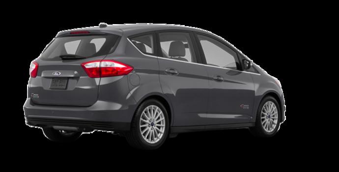 2016 Ford C-MAX ENERGI | Photo 5 | Magnetic