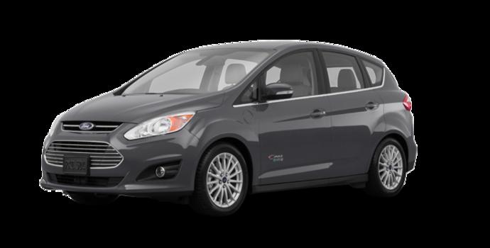 2016 Ford C-MAX ENERGI | Photo 6 | Magnetic