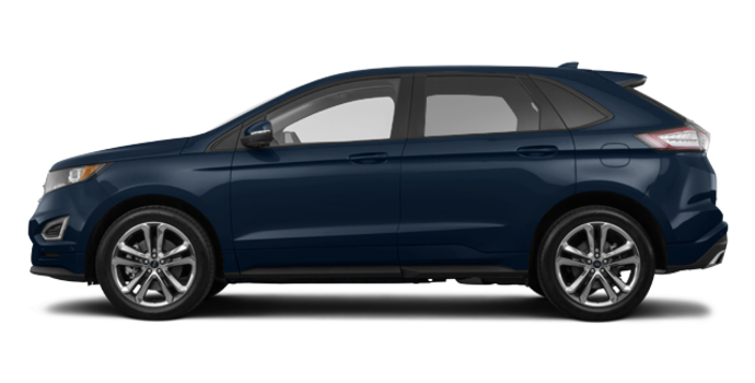 2016 Ford Edge SPORT | Photo 4 | Too Good To be Blue