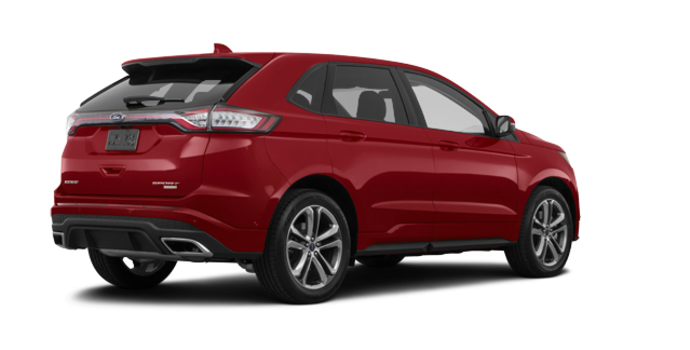 2016 Ford Edge SPORT | Photo 5 | Ruby Red