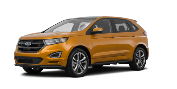 2016 Ford Edge SPORT | Photo 6 | Electric Spice