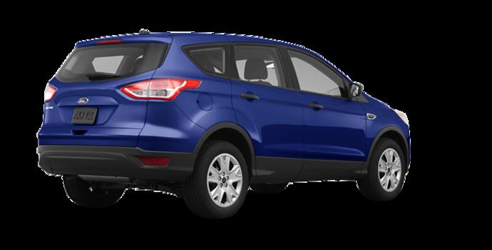 2016 Ford Escape S | Photo 5 | Deep Impact Blue