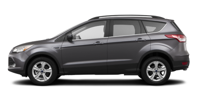 2016 Ford Escape SE | Photo 4 | Magnetic