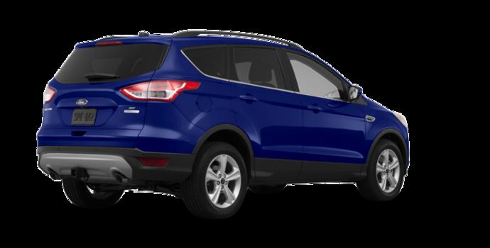 2016 Ford Escape SE | Photo 5 | Deep Impact Blue