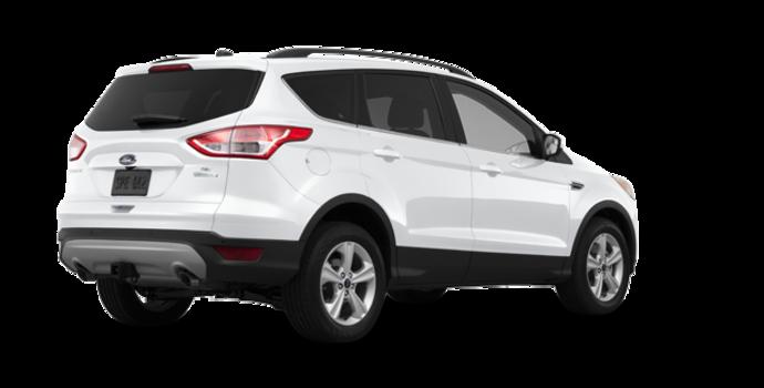 2016 Ford Escape SE | Photo 5 | White Platinum