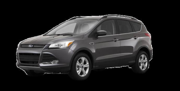 2016 Ford Escape SE | Photo 6 | Magnetic