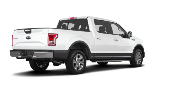 2016 Ford F-150 XLT | Photo 5 | Oxford White/Magnetic