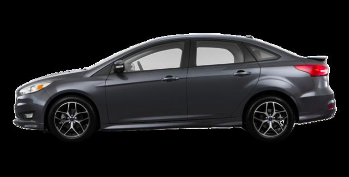 2016 Ford Focus Sedan SE | Photo 4 | Magnetic