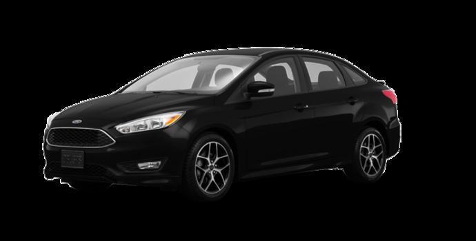 2016 Ford Focus Sedan SE | Photo 6 | Shadow Black